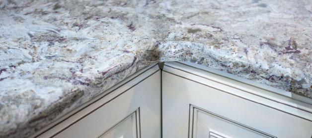 Countertops Sample